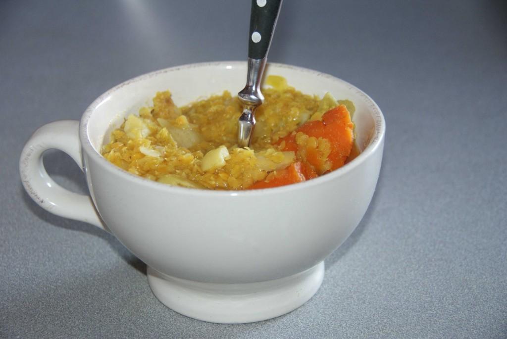 zupa zbója